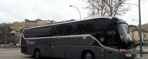 alquiler autobuses madrid - Empresa de autobuses
